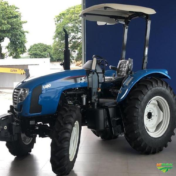 Trator outros ls tractor 4x4 ano 19