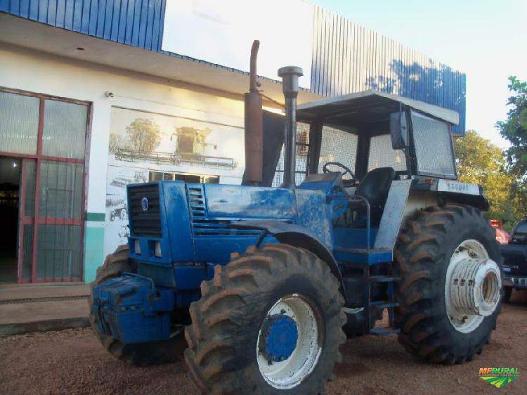 Trator outros new holland 4x4 ano 94