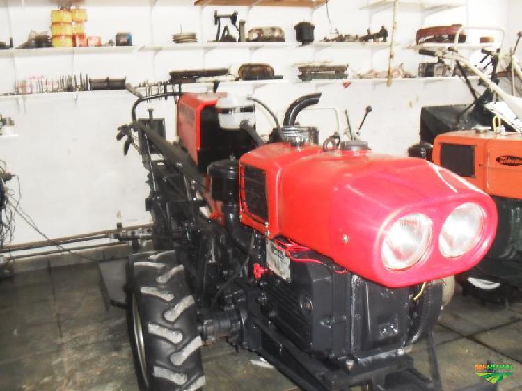 Trator tobata mini/micro 4x2 ano 05
