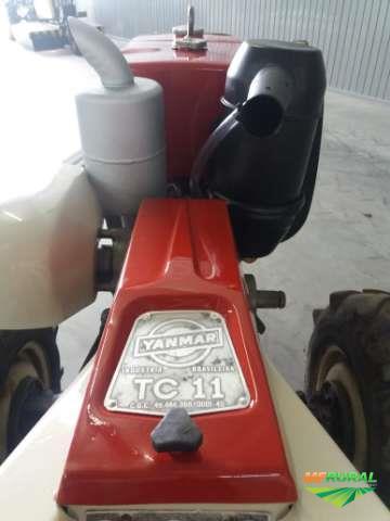Trator tobata mini/micro 4x2 ano 97