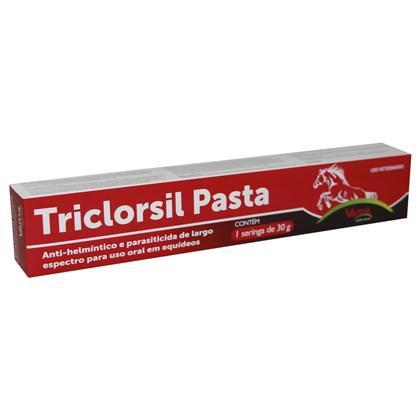 Triclorsil pasta vansil
