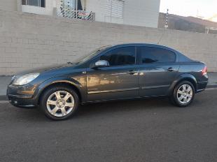Vectra sedan elegance 2.0 8v flex 2007/2007