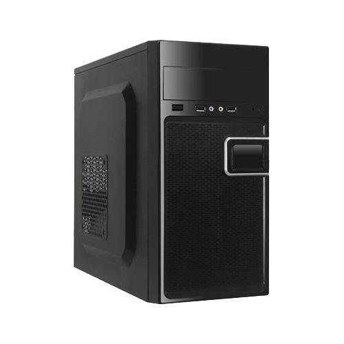 Computador desktop pc mix cpu55dws - intel atom d2500 - ram