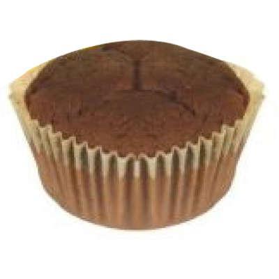 Muffin pet dog sabor chocolate