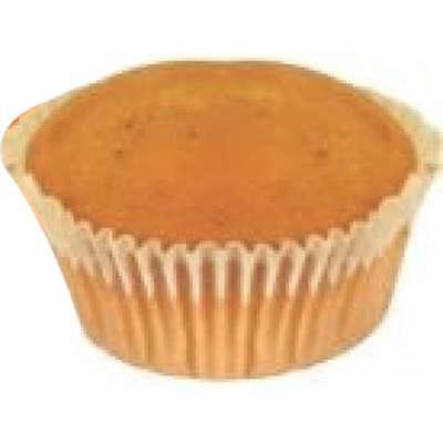 Muffin pet dog sabor laranja