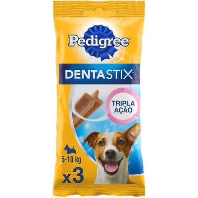 Petisco pedigree dentastix cuidado oral para cães adultos