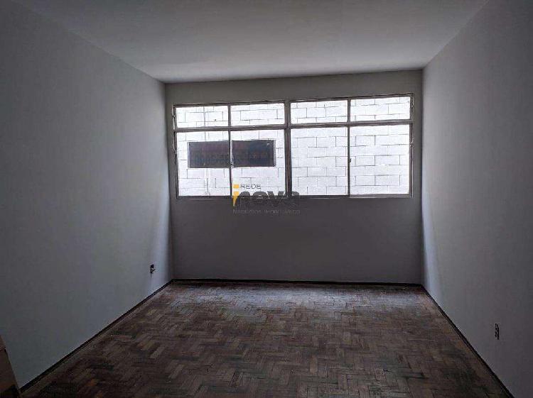 Apartamento, cidade nova, 2 quartos, 2 vagas