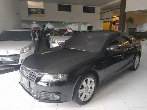 Audi a4 a4 2.0 tfsi ambiente multitronic