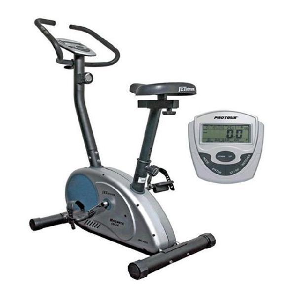 Bicicleta ergométrica magnética - jmc 4505 - jetstream