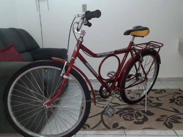 Bicicleta monark 1982
