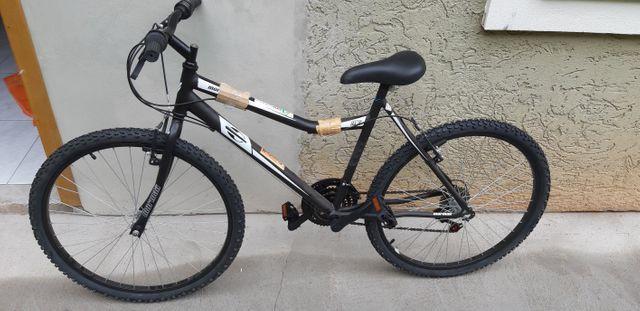 Bicicleta mormaii jaws aro 26