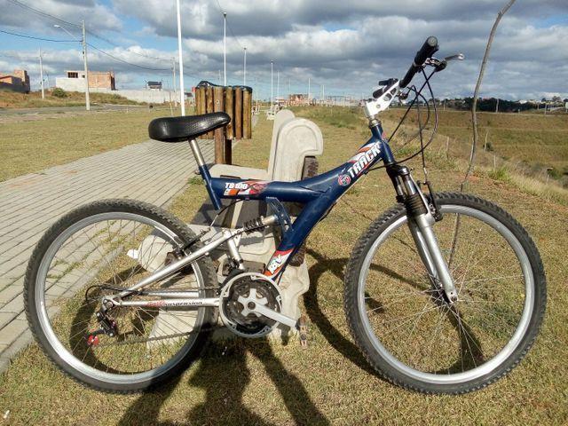 Bike 250