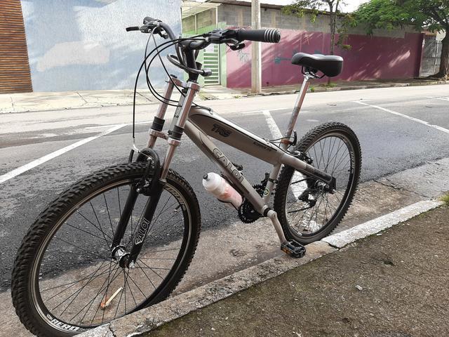 Bike caloi trs aro 26