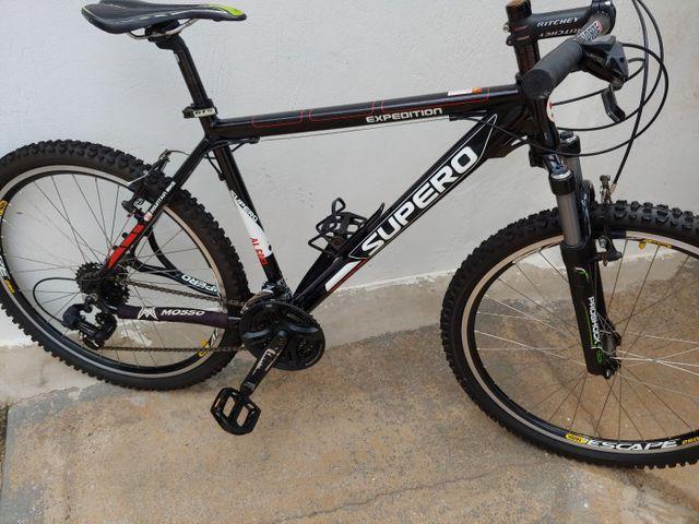 Bike supero nova
