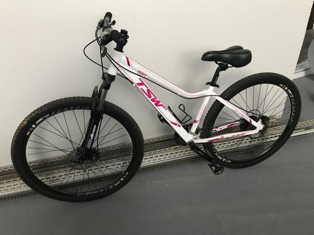 Bike feminina tsw aro 29