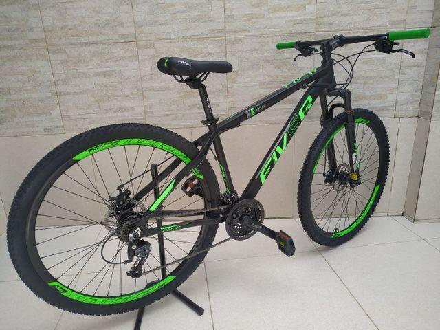 Bike fiv5r aro 29 nova
