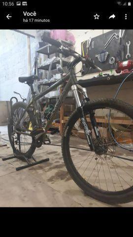 Bike kona aro 26