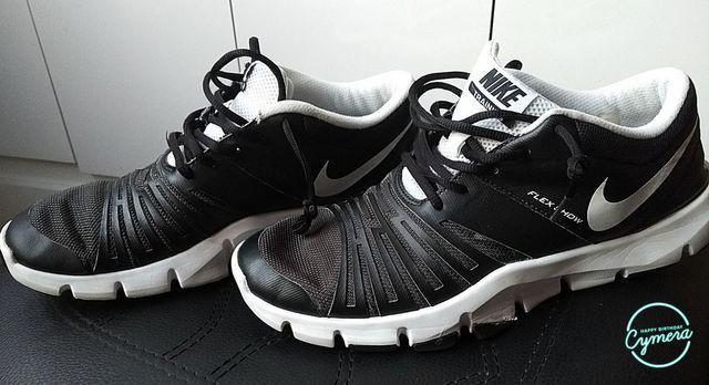 Corrida/caminhada, tênis nike n.42