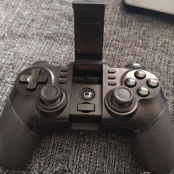 Ipega 9076 controle joystick