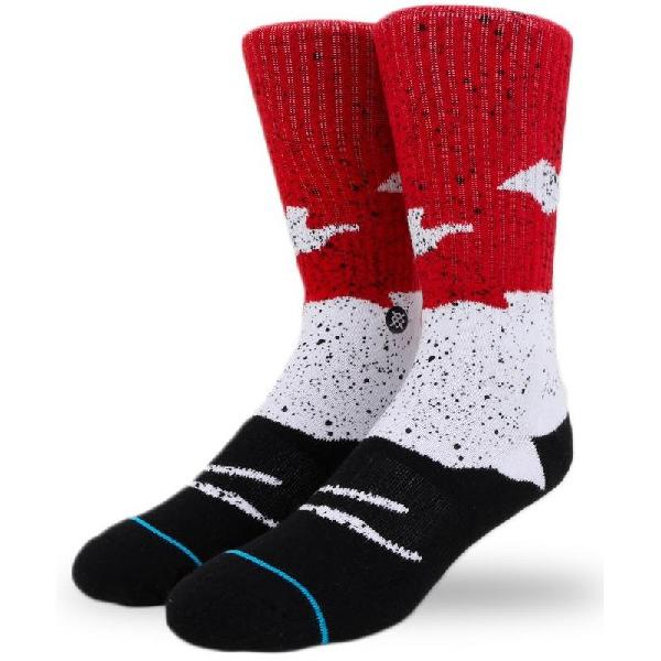 Meia stance swanky red - surf alive