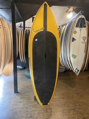 Prancha surf sup wave