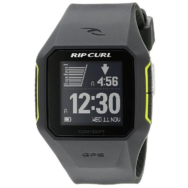 Relógio rip curl search gps charcoal - surf alive