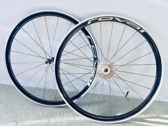 Roda roval sl rapide perfil 35 bike speed, tt, triatlon -