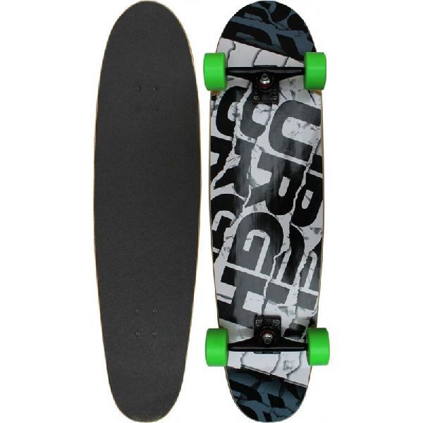 Skate longboard urgh semi long - surfalive