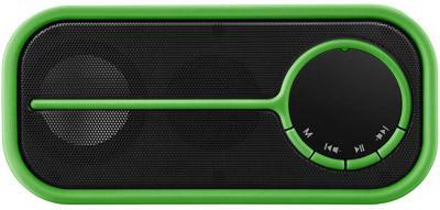 Speaker bluetooth pulse sp208 10w rms c/ bat. 5 horas