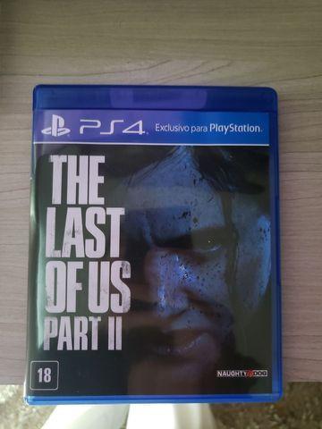 The last of us part2 semi novo