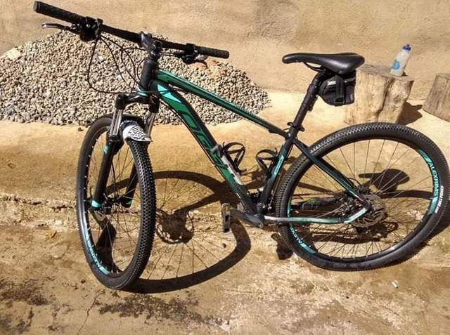 Vendo bike oggi big well 7.1