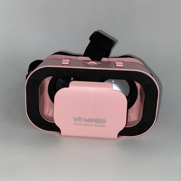 Culos realidade virtual com suporte celular