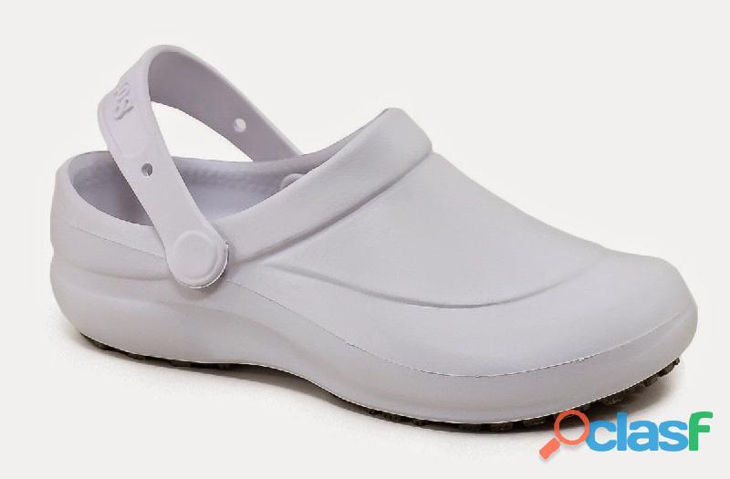 Sapatos e botas para padaria em bh