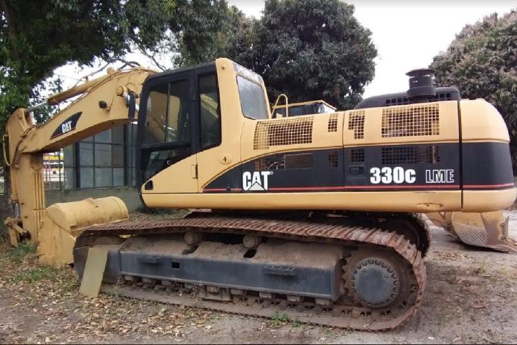 330 cl caterpillar - 05/05