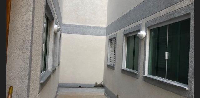 Apartamento residencial em são paulo - sp, jardim maringá