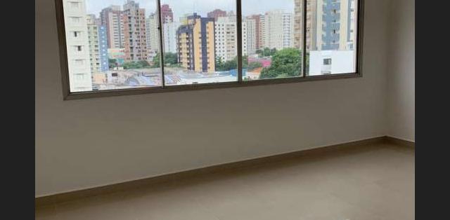 Apartamento de 130 metros quadrados no bairro santo antônio