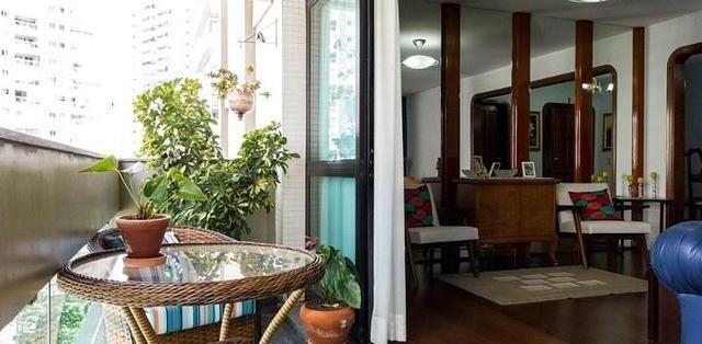 Apartamento de 185 metros quadrados no bairro anália franco