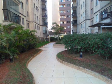 Apartamento para venda possui 63 metros quadrados com 3