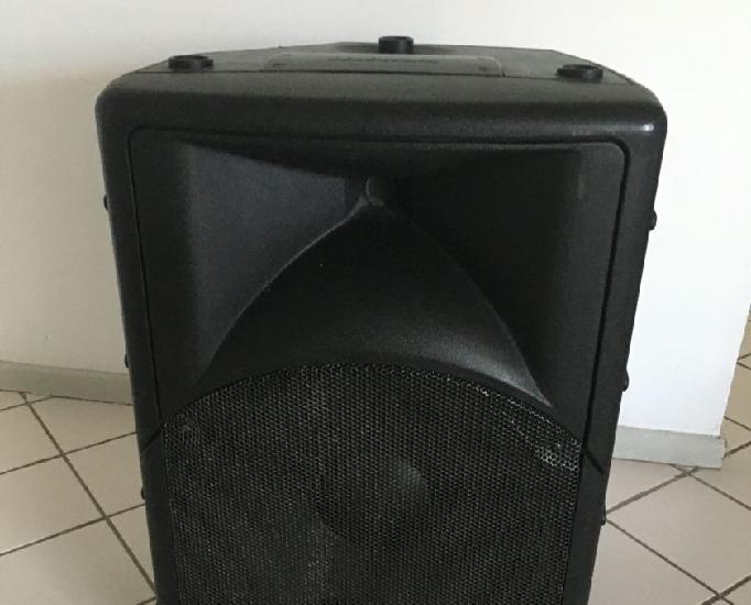 Caixa Acústica Ativa SPM-1503A 400W RMS - JBL