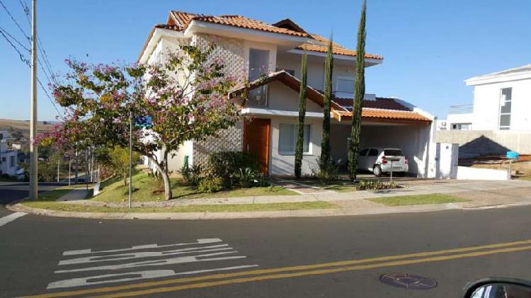 Casa a venda residencial parque dos alecrins campinas