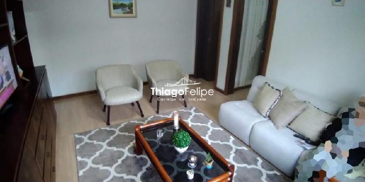 Casa à venda no centro - são josé, sc. im239893