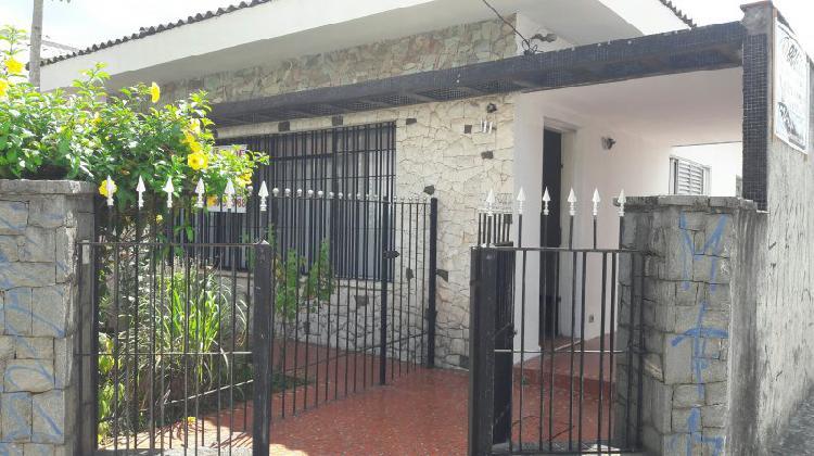 Casa à venda no socorro - são paulo, sp. im224632