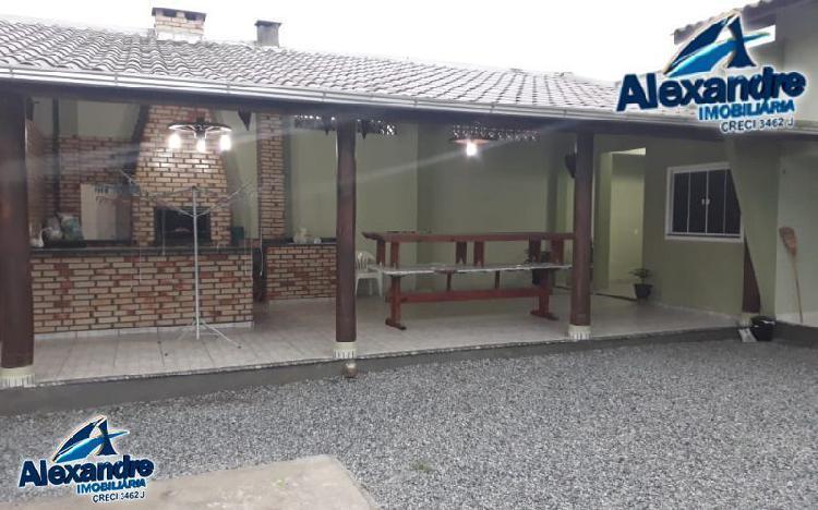 Casa à venda no água verde - jaraguá do sul, sc. im160831