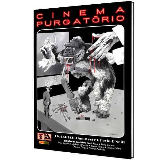 Cinema purgatório vol.02