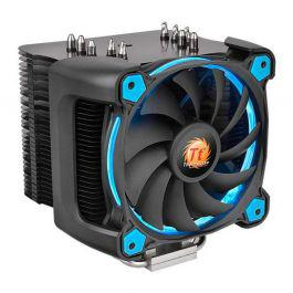 Cooler thermaltake riing silent 12 pro 120mm led azul