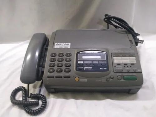 Fax Panasonic. Kxf780la Funcionando Normal. L51