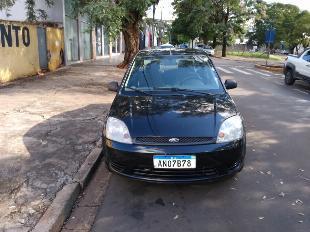 Fiesta sedan 05/06, motor 1.6, completo