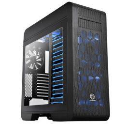 Gabinete thermaltake core v71 black