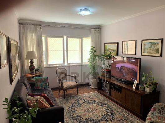 Itaim bibi - três dormitórios (um suite), 107 m² uteis -
