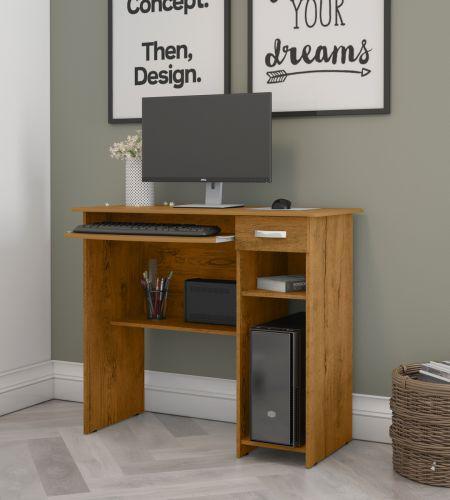 Mesa de computador oakland freij/u00f3
